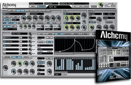 Camel Audio Alchemy Full v1.55.0.3366 Technical Setup Details