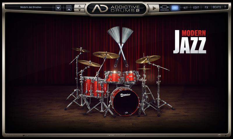 XLN Audio Addictive Drums 2 2.0 7