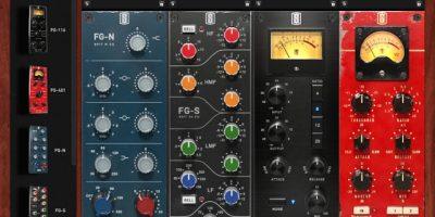 Mixing & Mastering VST