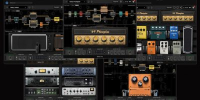Amp & Effect VST