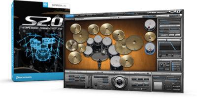 toontrack superior drummer-2