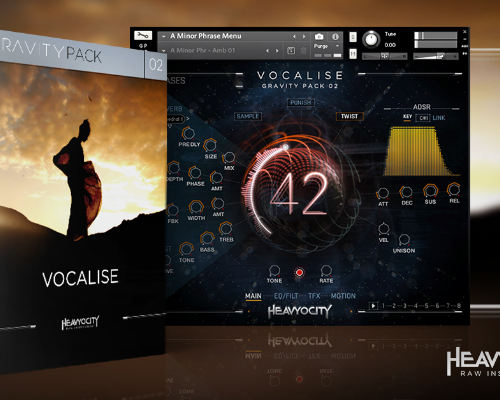 Vocal Harmonizer VST