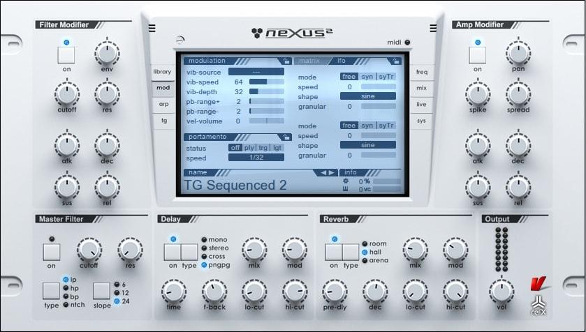 ReFX Nexus 2 Complete