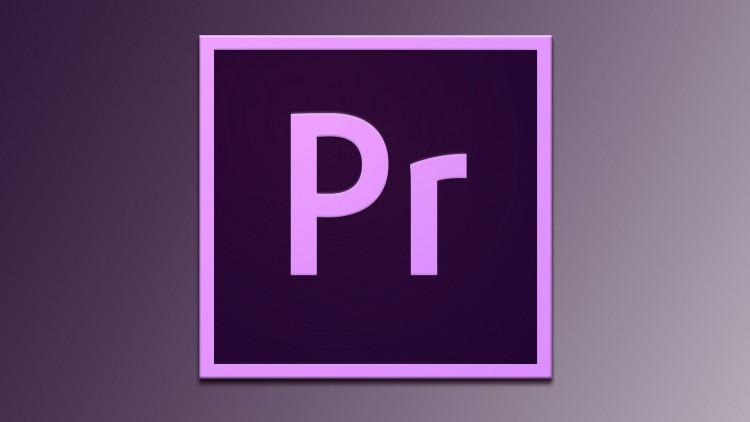 Adobe Premiere Pro CC 2019 (ถาวร)